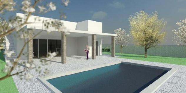 Terreno di 1000 m² in vendita a lecce