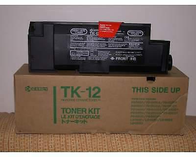 Toner kyocera tk-12 nuovo