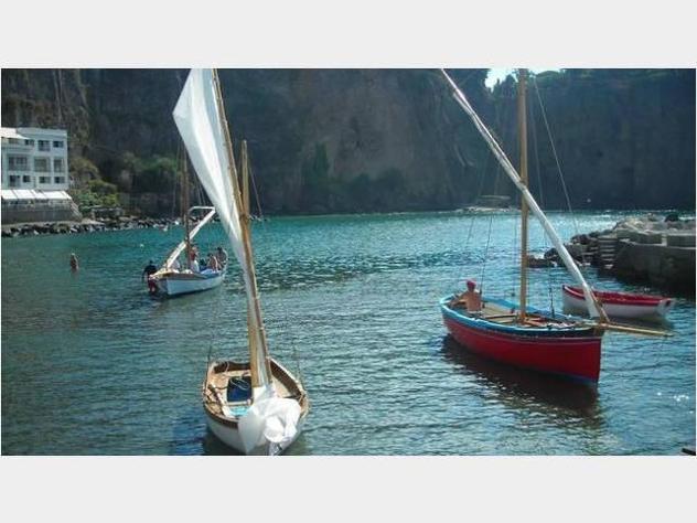 Barca a motoreaprea fratelli gozzi usati privati na anno2001