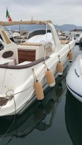 Barca a motoremano marine mano' 27,50 anno2009 lunghezza mt9