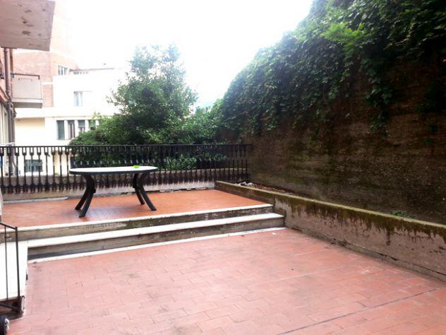 Affittasi 2 camere singole per studenti in via san martino.