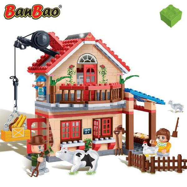 Banbao agriturismo 8581