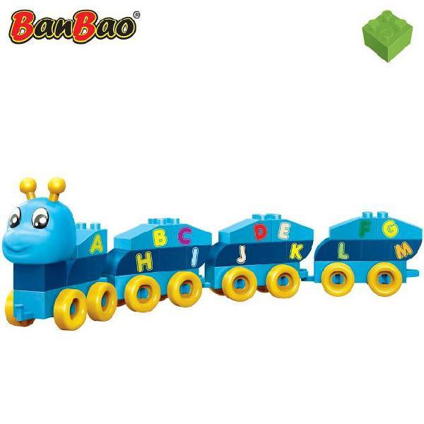 BanBao Bruco delle Lettere 9105
