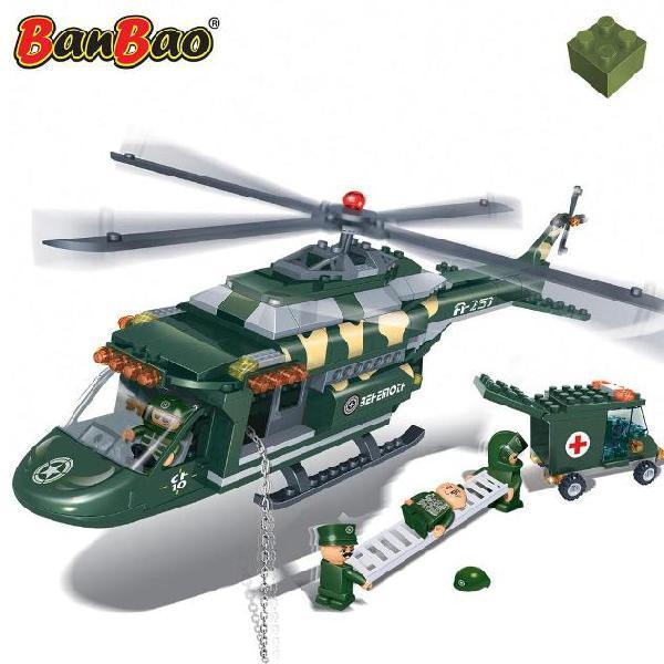 BanBao Eliambulanza 8253
