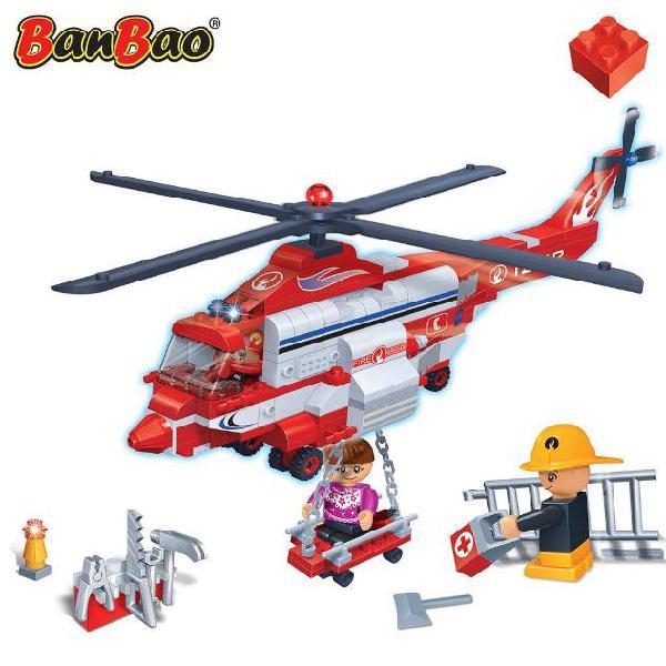 Banbao elicottero di salvataggio 8315