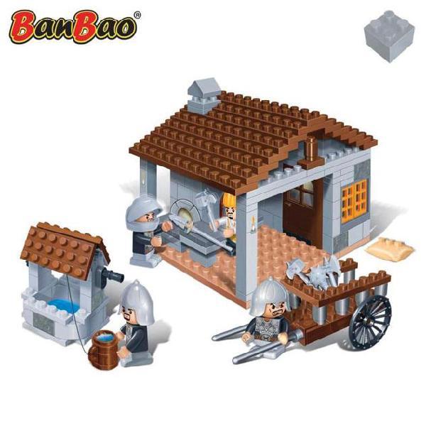 Banbao fabbro 8266