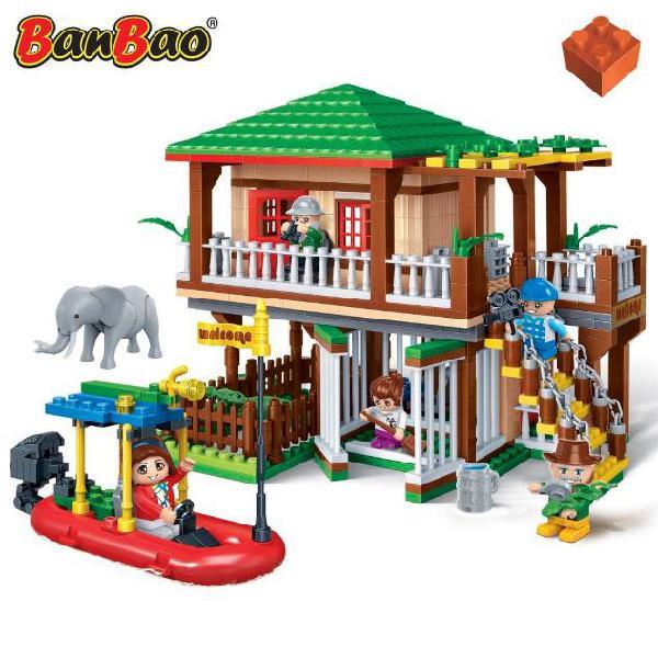 BanBao Gioco Safari Tour 6652