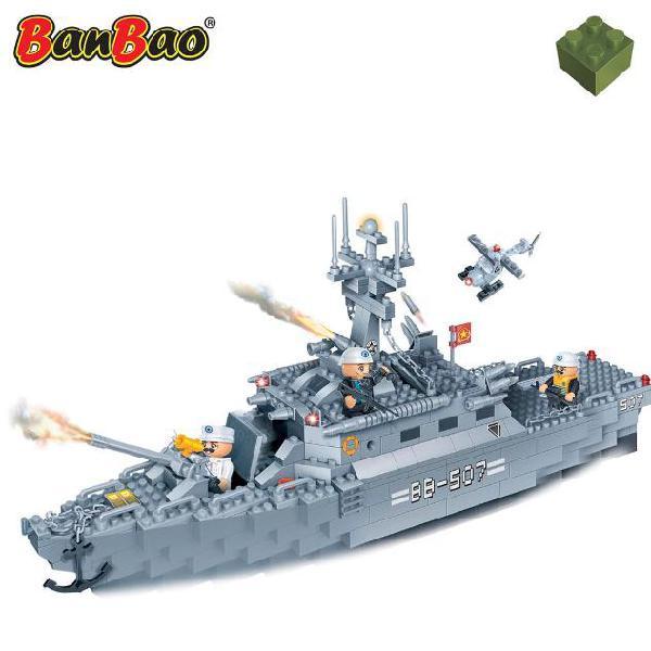 Banbao nave marina militare 8415