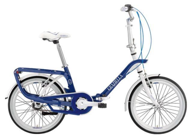 Bicicletta Vecchia Graziella