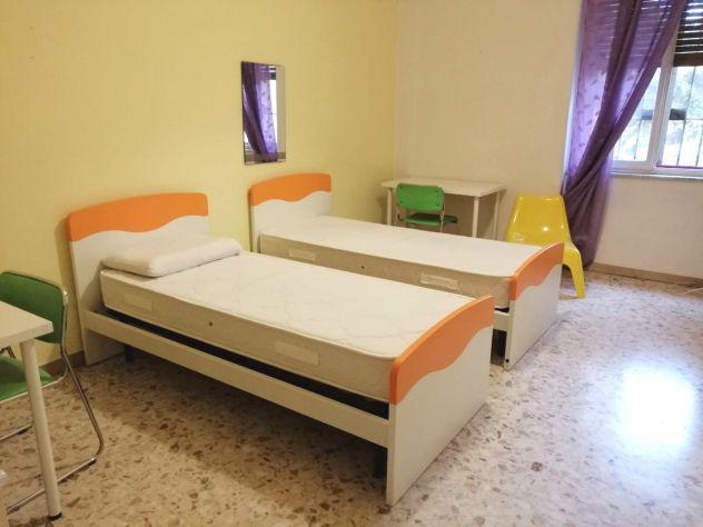 Due camere per studentesse e/o lavoratrici zona cittadella