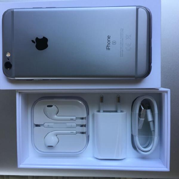 Iphone 6s 32 gb nuovo