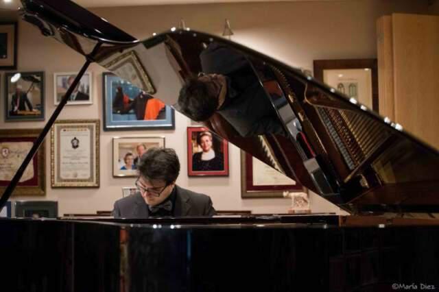 Lezioni di pianoforte (napoli)