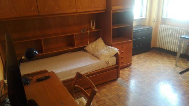 Mm5 bicocca - posto letto in doppia per donne