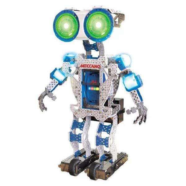 Meccano robot personale id 2.0 6028424