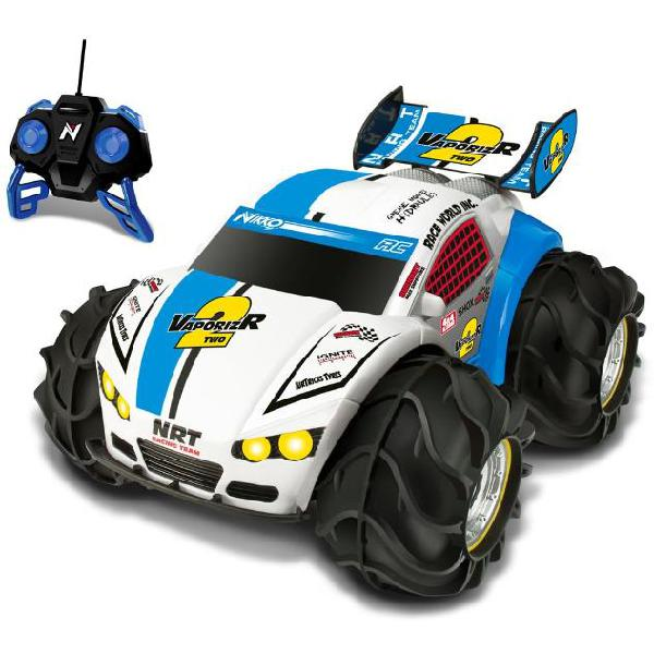 Nikko macchina rc vaporizr 2 blu
