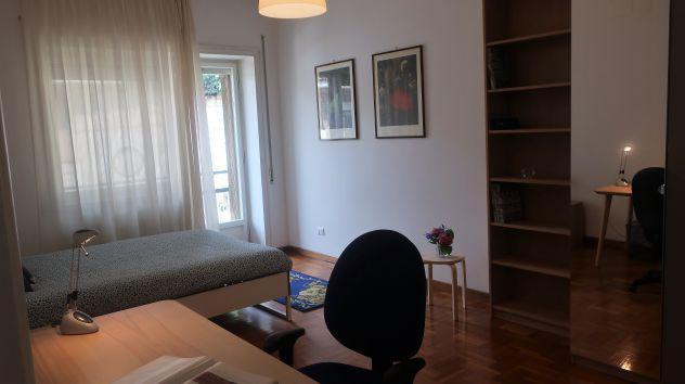 Piazza pio xi roma tre ampie stanze comode e soleggiate