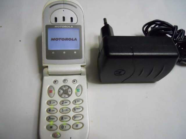 Telefono motorola v66 i