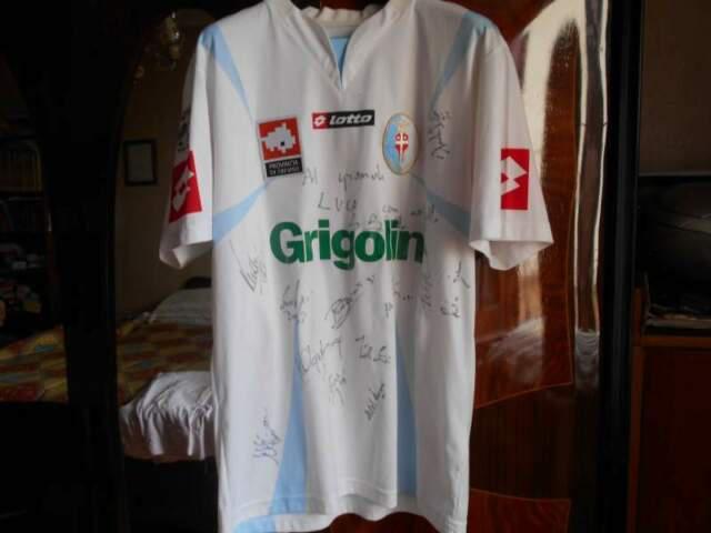 Treviso calcio firmata