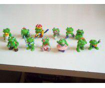 Giochi per bambini delle rane belle da vedere in ottime