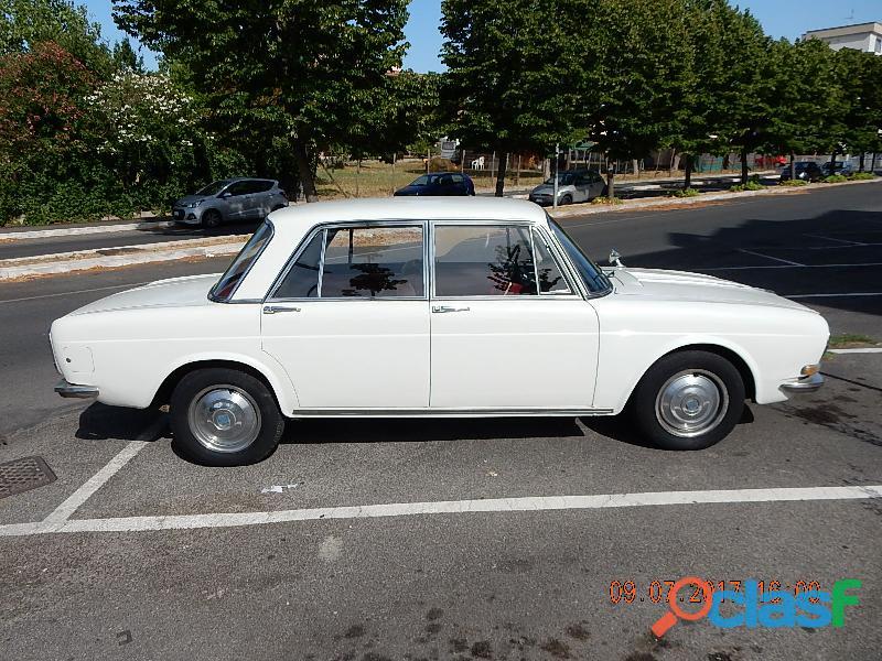 Lancia flavia berlina del 1968
