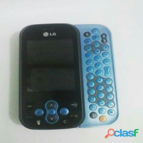 Telefono LG KS360