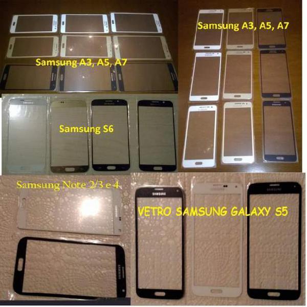 Accessori e ricambi cellulari samsung nokia lg app nuovo