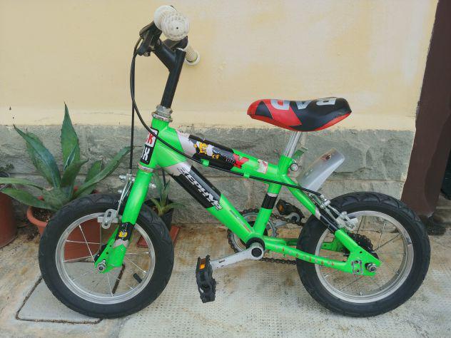 Bici Bimbo 12 – ½