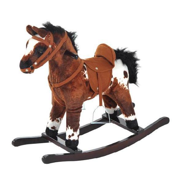 Cavallo A Dondolo Artigianale.Cavallo Dondolo Legno Sconti Novembre Clasf