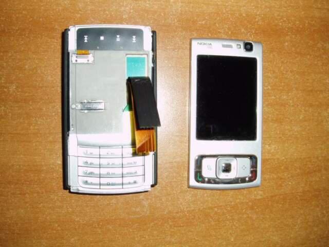 Nokia Samsung Ericsson guasti per ricambi