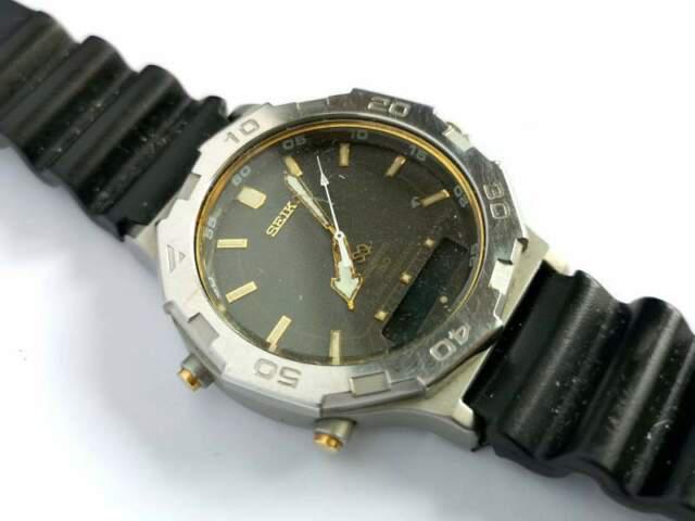 Orologio seiko h601 vintage diver per ricambi