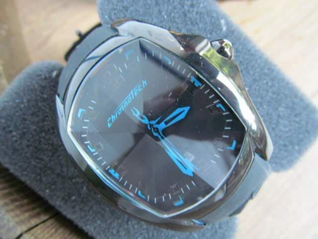 Orologio da uomo cronotech