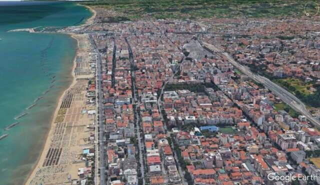 Pescara appartamento mare vacanza