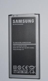 Samsung galaxy s5 arqua' polesine