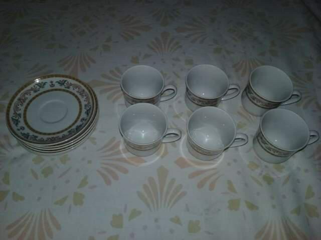 Servizio caffè bavaria
