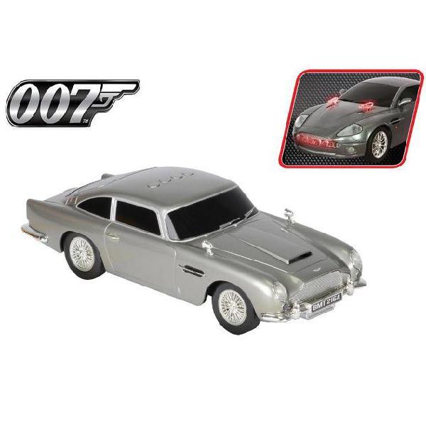 Toy state james bond aston martin db5 1:20 62021 macchina