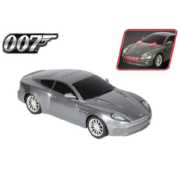 Toy state james bond aston martin v12 1:20 62022 macchina