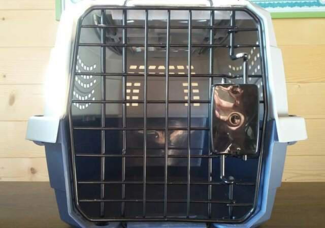 Trasportino cane/gatto