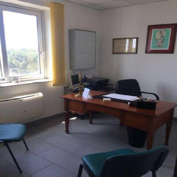 Ufficio per medici, psicologi e affini