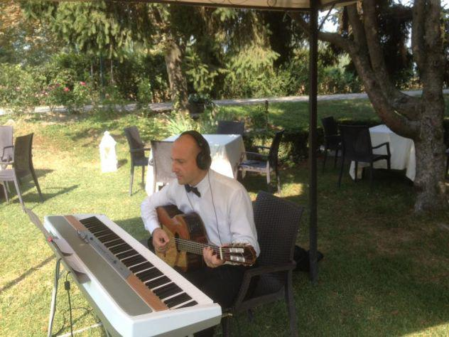 Animazione musicale per matrimoni musicista per matrimoni