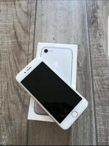 Iphone 7 32 gb colore bianco