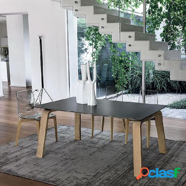 Tavolo deimos legno