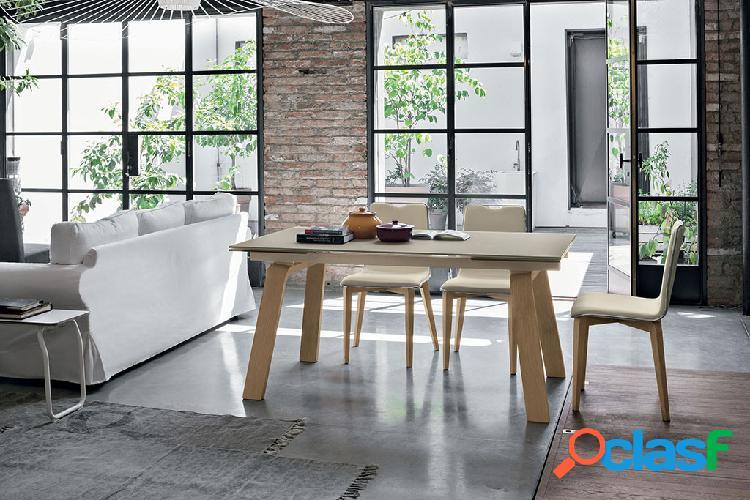 Tavolo marte 160 legno