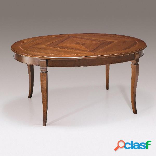 Tavolo domus ovale 6770
