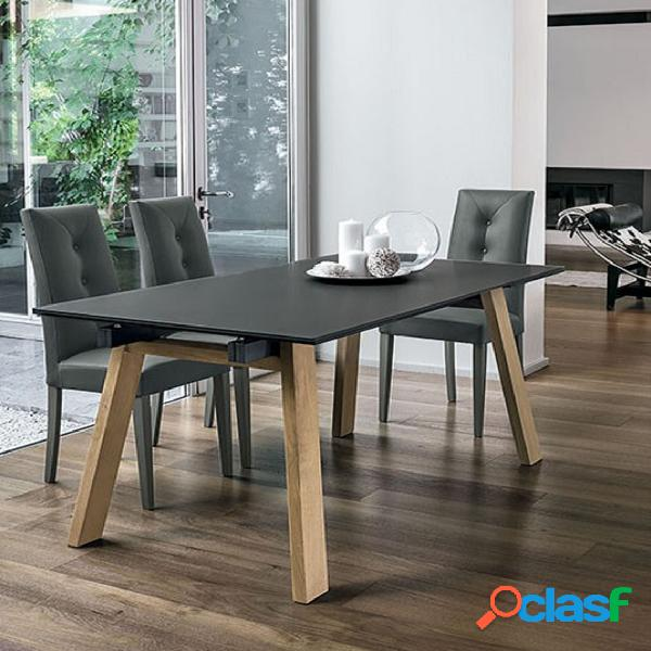 Tavolo giove legno 160