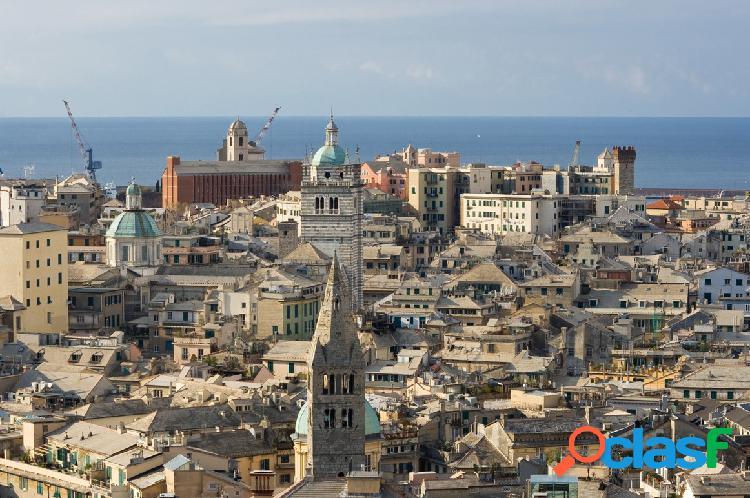 Centro storico - appartamento 3 locali € 500 a309