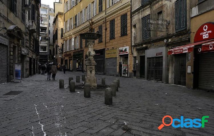 Centro storico - appartamento 4 locali € 500 a4549