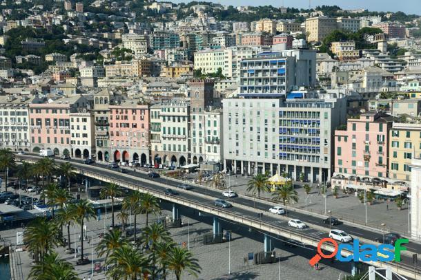 Centro storico - appartamento 4 locali € 750 a4495