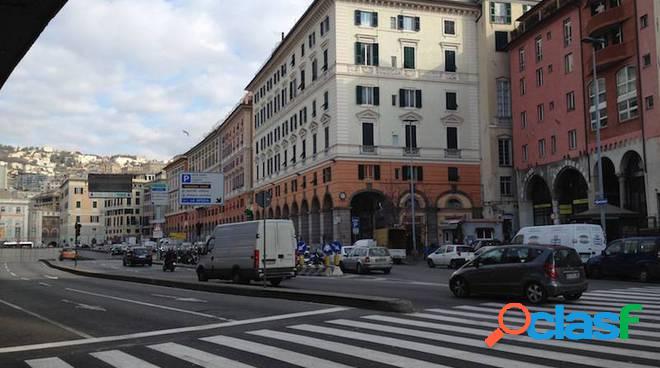 Centro città - appartamento 2 locali € 500 a2319