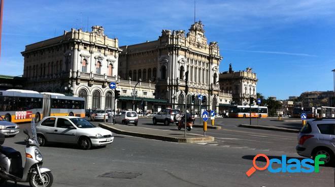 Centro città - appartamento 4 locali € 600 a4372