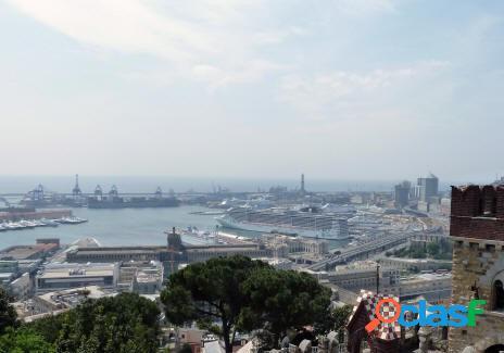 Centro città - appartamento 6 locali € 850 a601